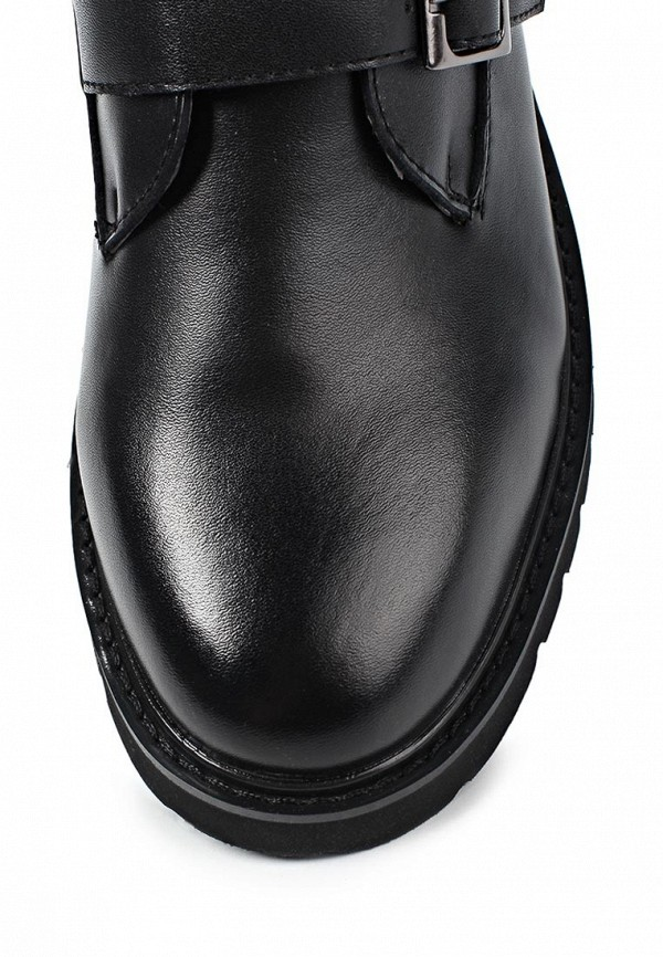 Мужские ботинки Camelot (Камелот) CREATE-FW13SF: изображение 11