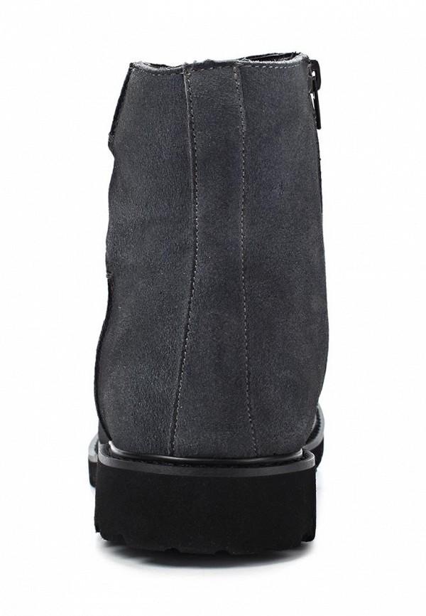 Мужские ботинки Camelot (Камелот) MARLBORO-WF13S F: изображение 2