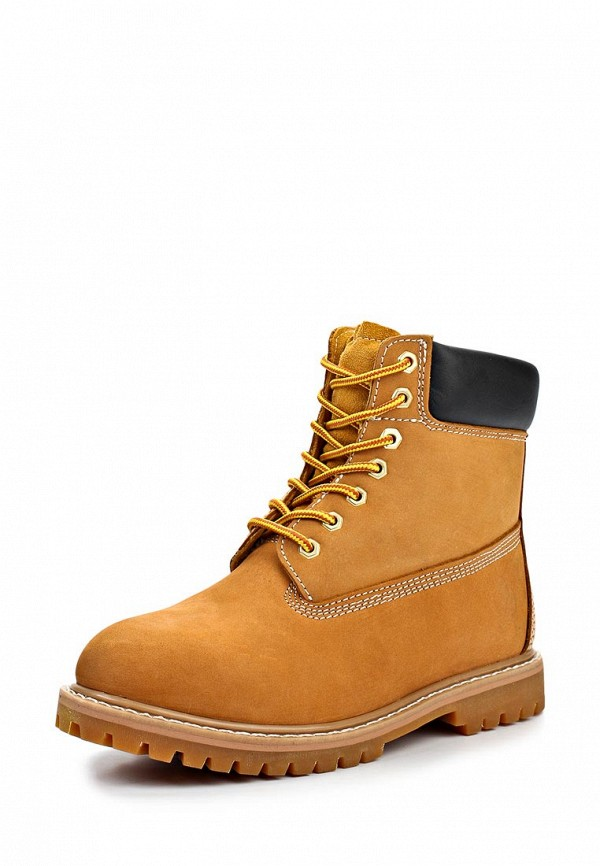 Мужские ботинки Camelot (Камелот) STAKAN-FW13S: изображение 1