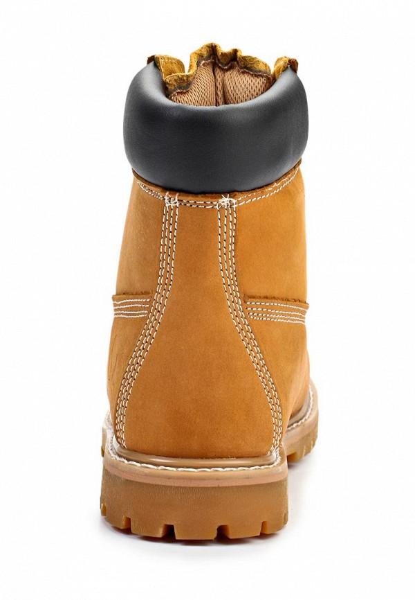 Мужские ботинки Camelot (Камелот) STAKAN-FW13S: изображение 2