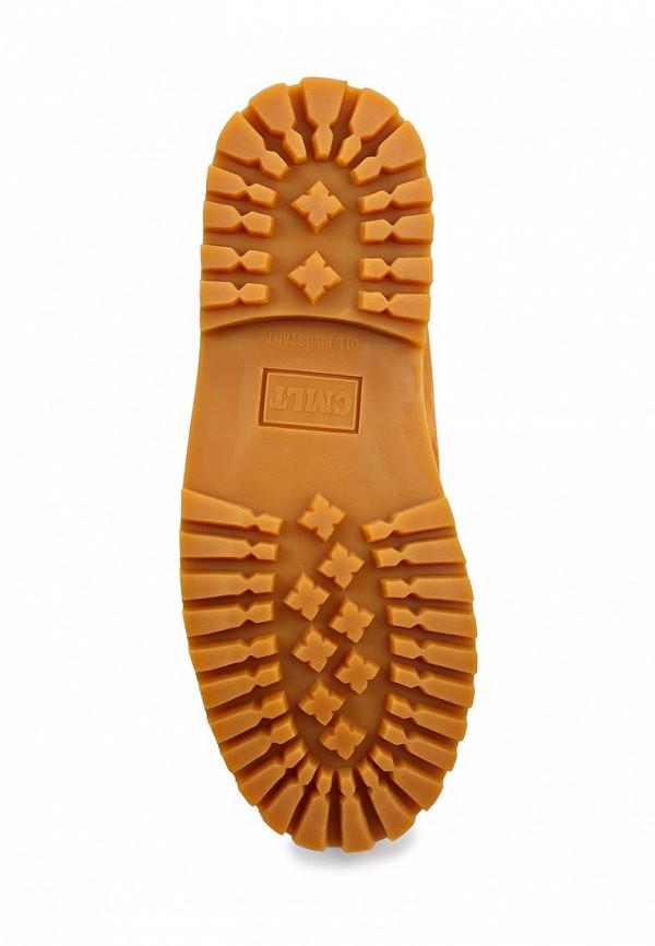 Мужские ботинки Camelot (Камелот) STAKAN-FW13S: изображение 3