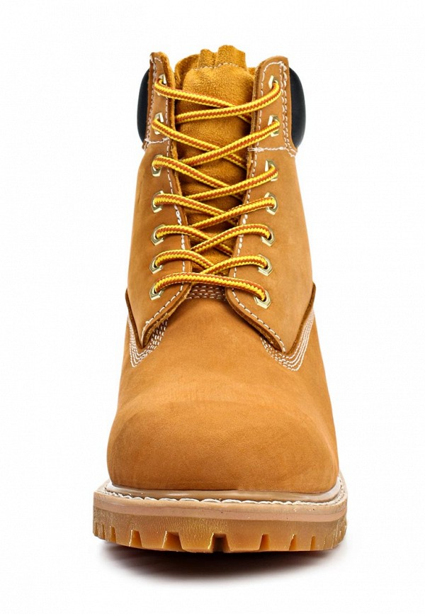 Мужские ботинки Camelot (Камелот) STAKAN-FW13S: изображение 4