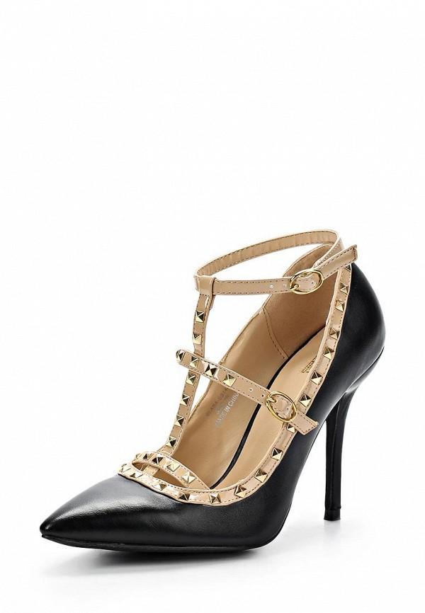 Туфли на каблуке Camelot (Камелот) BLASA-SS14S: изображение 1