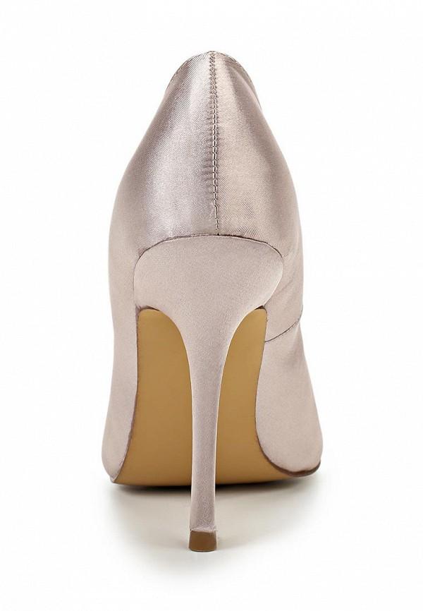 фото Туфли на каблуке-шпильке Camelot CA011AWBBB98, перламутровые