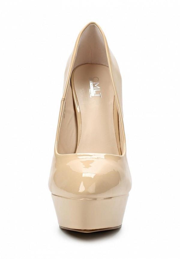 Туфли на каблуке Camelot (Камелот) KASADAS-SS14S: изображение 6