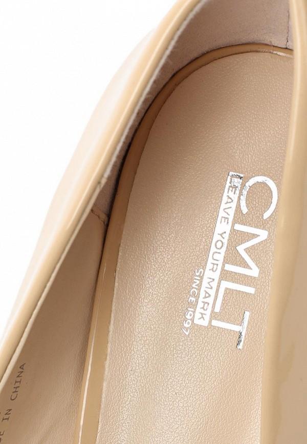 Туфли на каблуке Camelot (Камелот) KASADAS-SS14S: изображение 12