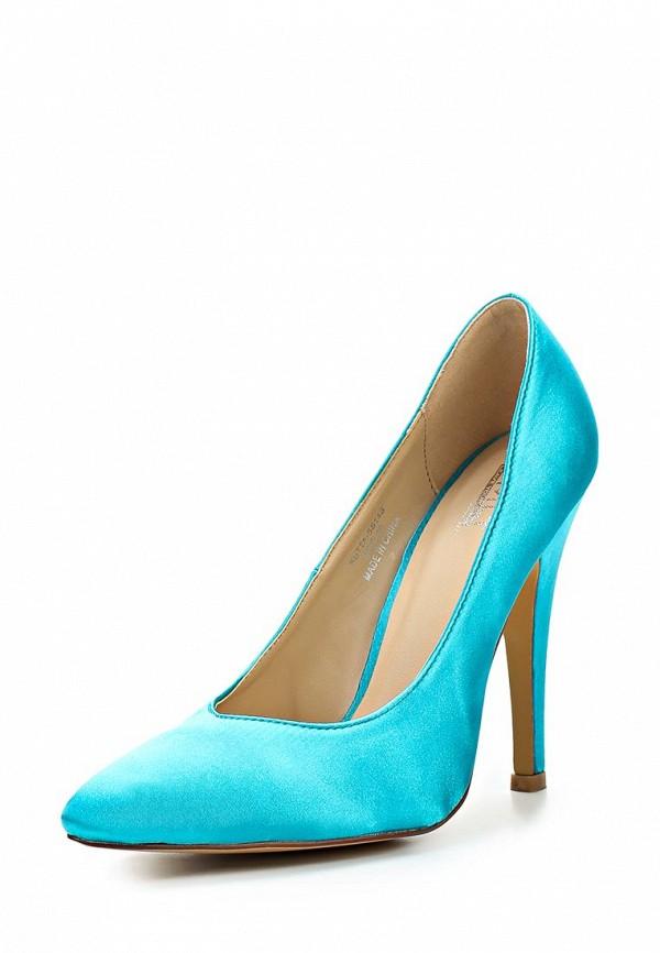 Туфли на каблуке Camelot (Камелот) KUTTA-SS14S: изображение 2