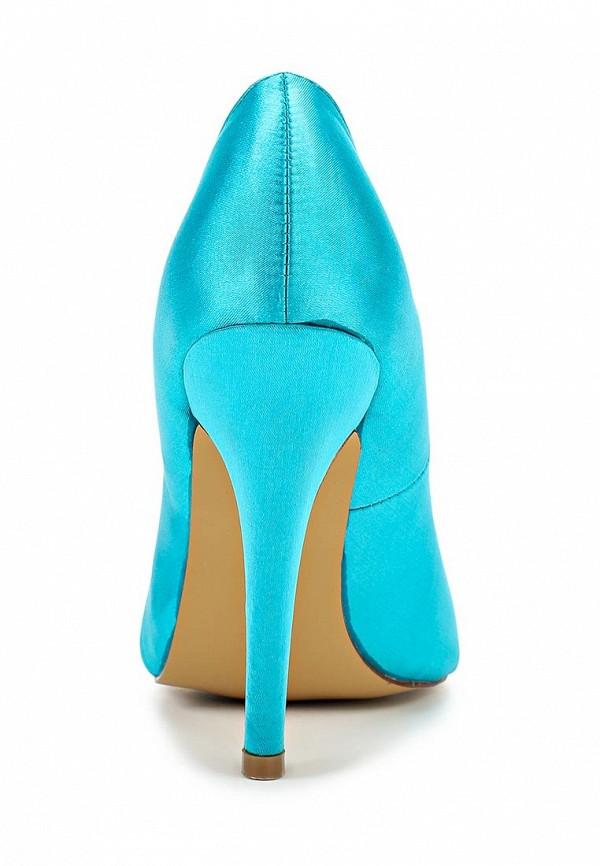 Туфли на каблуке Camelot (Камелот) KUTTA-SS14S: изображение 3