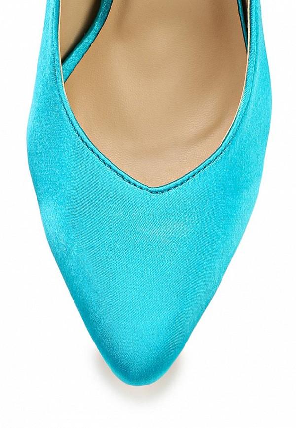 Туфли на каблуке Camelot (Камелот) KUTTA-SS14S: изображение 11