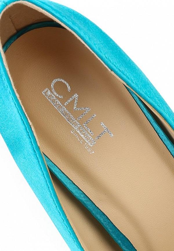 Туфли на каблуке Camelot (Камелот) KUTTA-SS14S: изображение 13