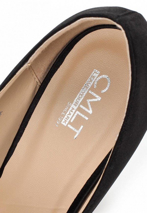 Туфли на каблуке Camelot (Камелот) KUTTA-SS14S: изображение 14