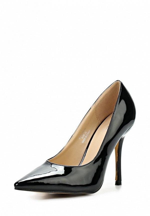 Туфли на каблуке Camelot (Камелот) LAKK-SS14S: изображение 2