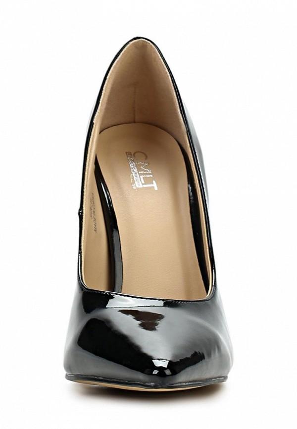 Туфли на каблуке Camelot (Камелот) LAKK-SS14S: изображение 7