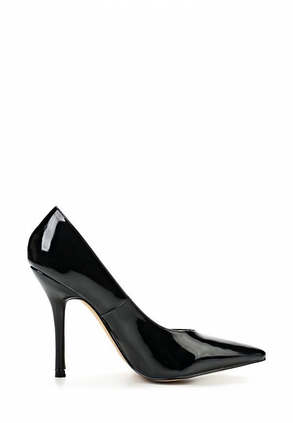Туфли на каблуке Camelot (Камелот) LAKK-SS14S: изображение 9