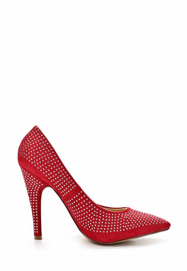 Туфли на шпильке Camelot (Камелот) MINICAB-SS14S: изображение 10