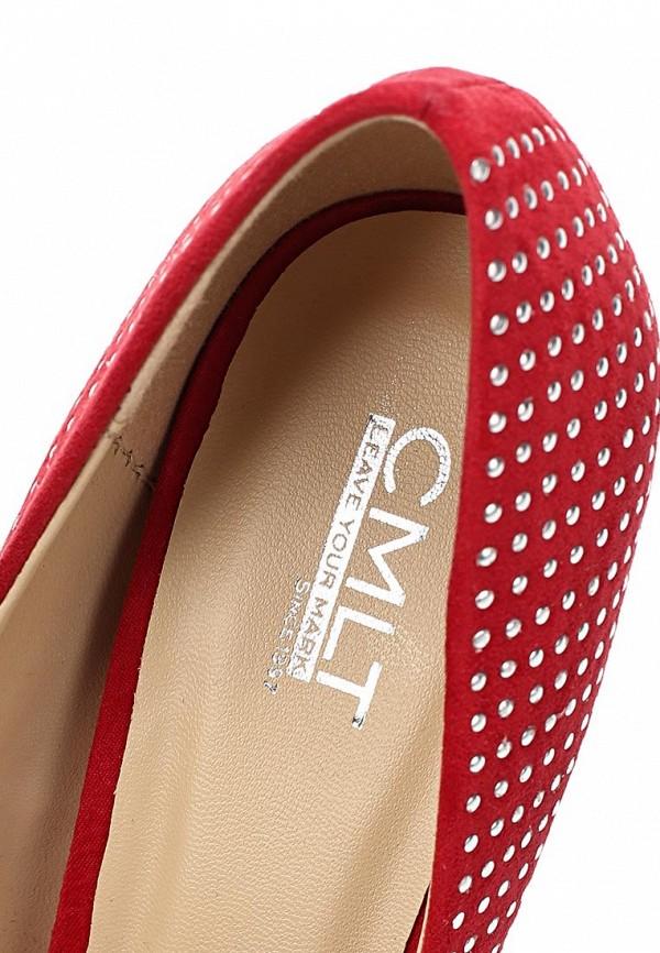 Туфли на шпильке Camelot (Камелот) MINICAB-SS14S: изображение 14