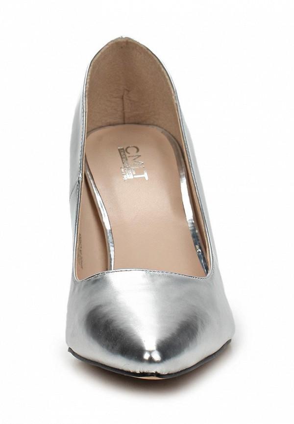 Туфли на каблуке Camelot (Камелот) MINIHEEL-SS14S: изображение 4