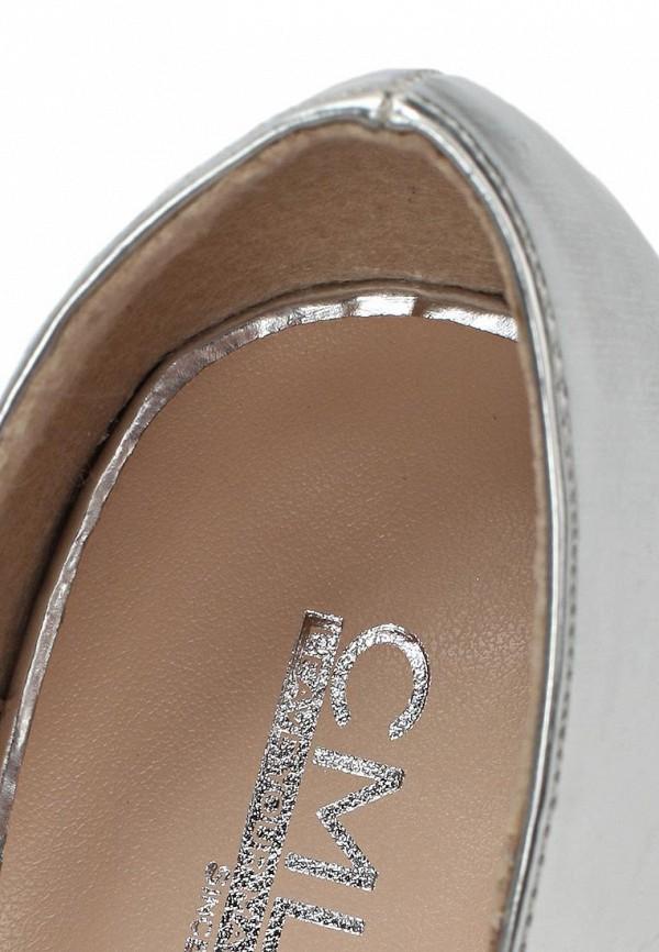 Туфли на каблуке Camelot (Камелот) MINIHEEL-SS14S: изображение 7