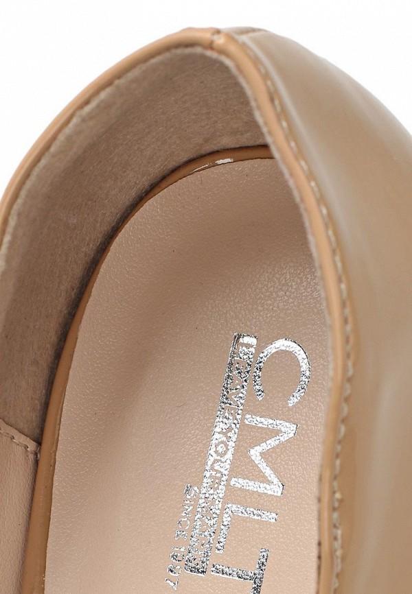 Туфли на каблуке Camelot (Камелот) MINIHEEL-SS14S: изображение 6