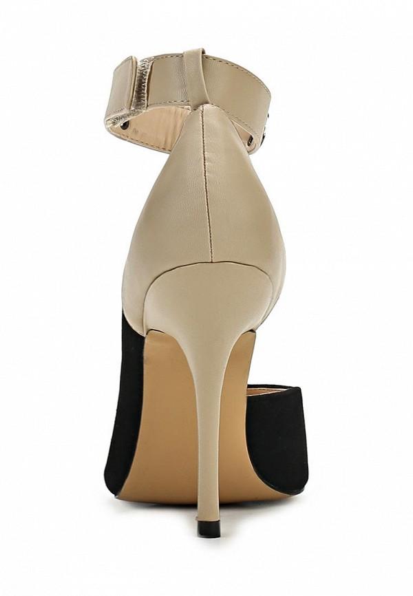 Туфли на каблуке Camelot (Камелот) MOSS-SS14S: изображение 3