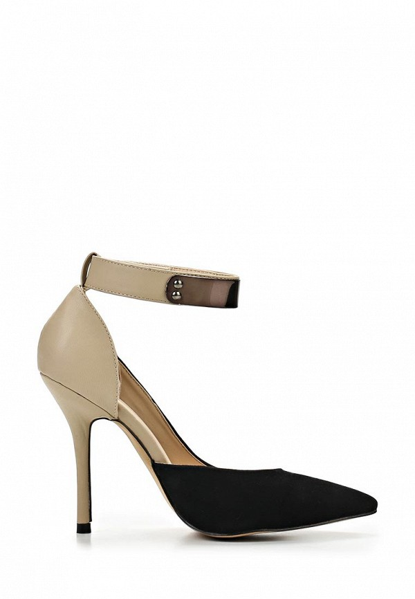 Туфли на каблуке Camelot (Камелот) MOSS-SS14S: изображение 9
