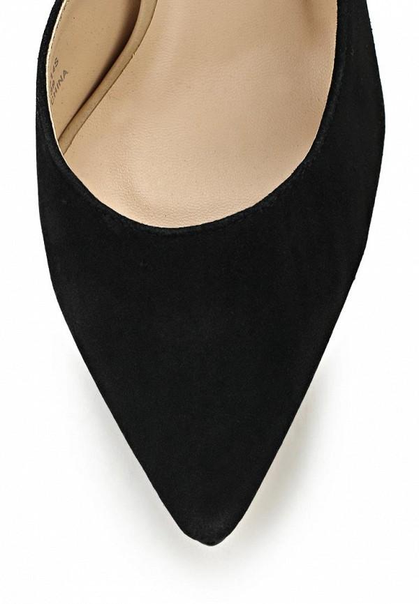 Туфли на каблуке Camelot (Камелот) MOSS-SS14S: изображение 11