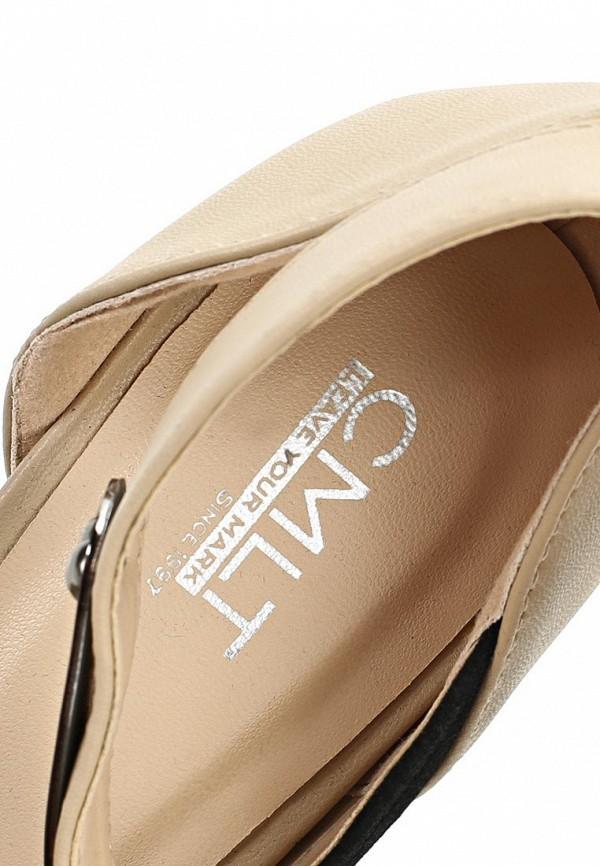 Туфли на каблуке Camelot (Камелот) MOSS-SS14S: изображение 13