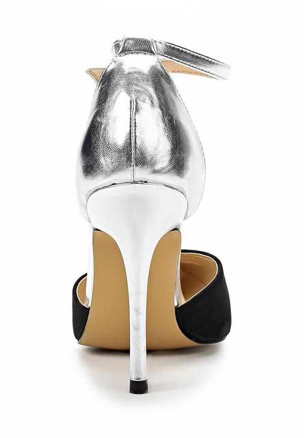 Туфли на шпильке Camelot (Камелот) PALLETKA-SS14S: изображение 3