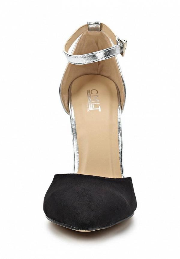 Туфли на шпильке Camelot (Камелот) PALLETKA-SS14S: изображение 7