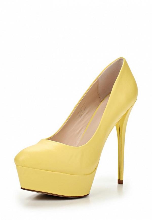 Туфли на каблуке Camelot (Камелот) REIKA-SS14S: изображение 1