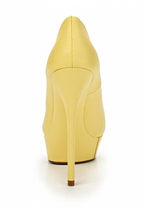Туфли на каблуке Camelot (Камелот) REIKA-SS14S: изображение 2