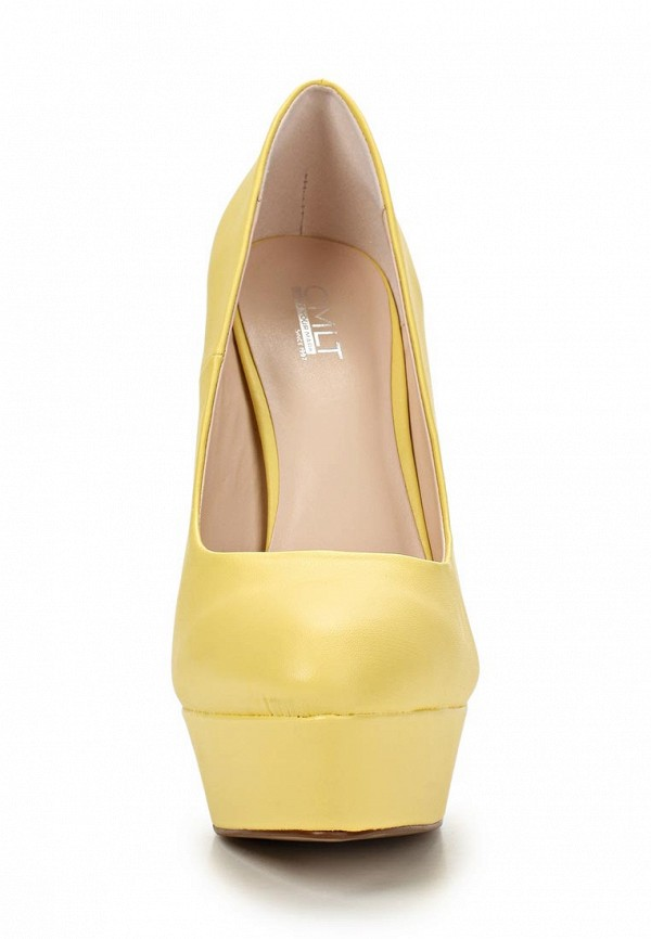 Туфли на каблуке Camelot (Камелот) REIKA-SS14S: изображение 4