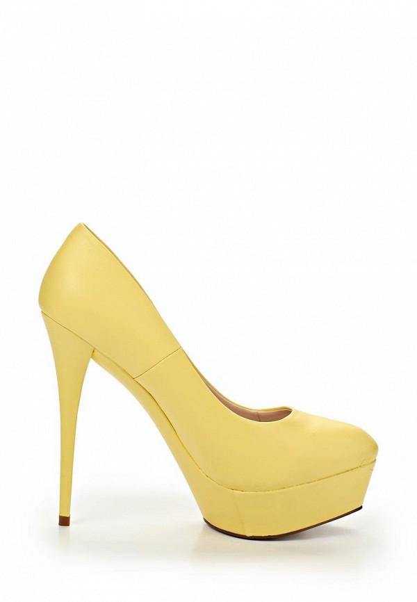 Туфли на каблуке Camelot (Камелот) REIKA-SS14S: изображение 5
