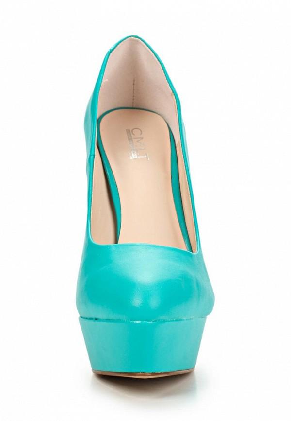 Туфли на каблуке Camelot (Камелот) REIKA-SS14S: изображение 7