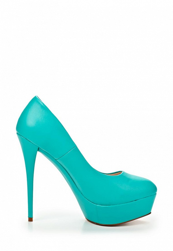 Туфли на каблуке Camelot (Камелот) REIKA-SS14S: изображение 9