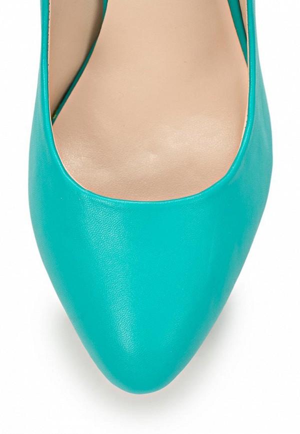 Туфли на каблуке Camelot (Камелот) REIKA-SS14S: изображение 11
