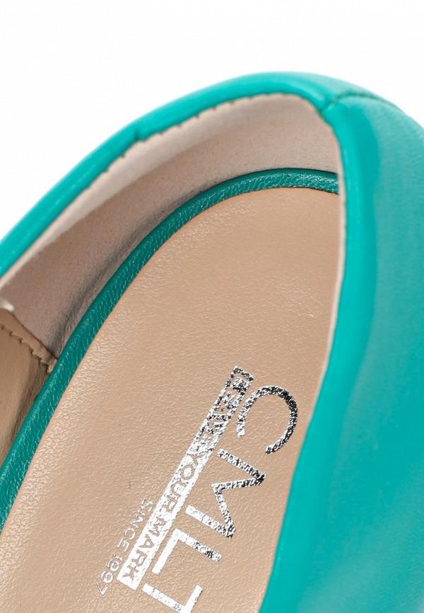 Туфли на каблуке Camelot (Камелот) REIKA-SS14S: изображение 13