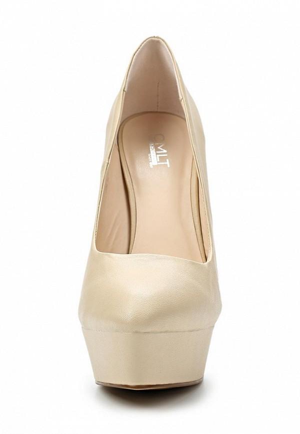 Туфли на шпильке Camelot (Камелот) REIKA-SS14S: изображение 20