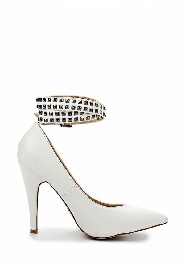 Туфли на каблуке Camelot (Камелот) RIHANA-SS14S: изображение 9