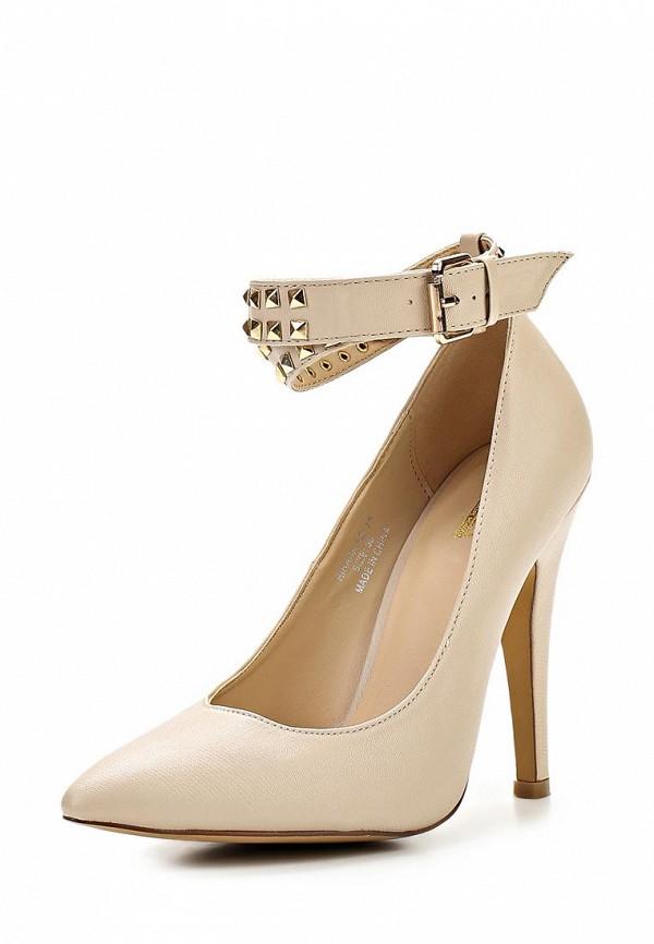 Туфли на каблуке Camelot (Камелот) RIHANA-SS14S: изображение 2