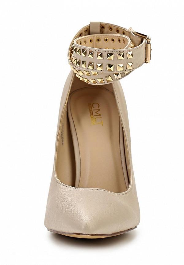 Туфли на каблуке Camelot (Камелот) RIHANA-SS14S: изображение 7