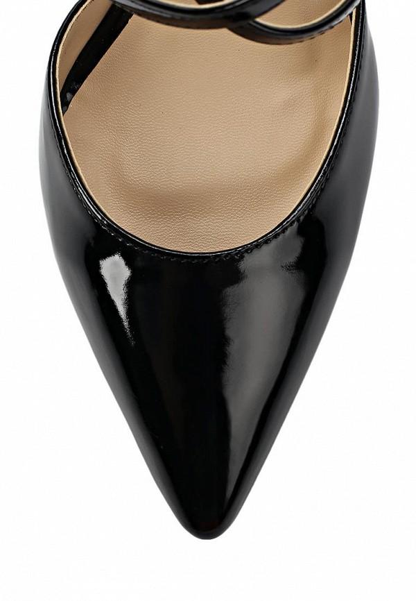 Туфли на каблуке Camelot (Камелот) RONNI-SS14S: изображение 6