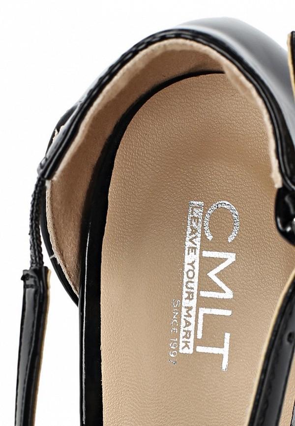 Туфли на каблуке Camelot (Камелот) RONNI-SS14S: изображение 7