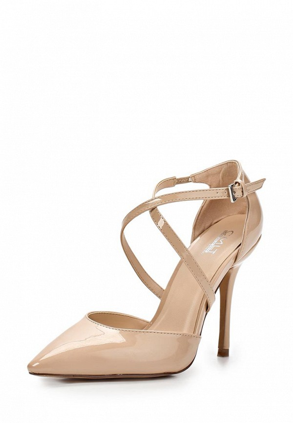 Туфли на каблуке Camelot (Камелот) RONNI-SS14S: изображение 1