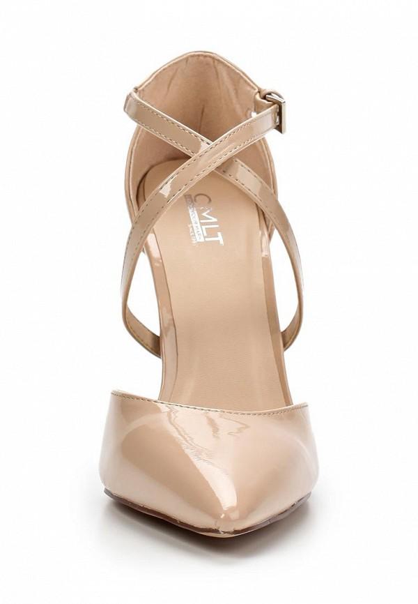 Туфли на каблуке Camelot (Камелот) RONNI-SS14S: изображение 4