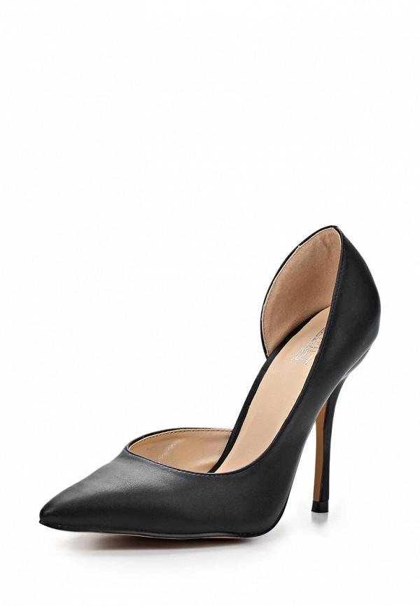 Туфли на шпильке Camelot (Камелот) TYFIK-SS14S: изображение 2