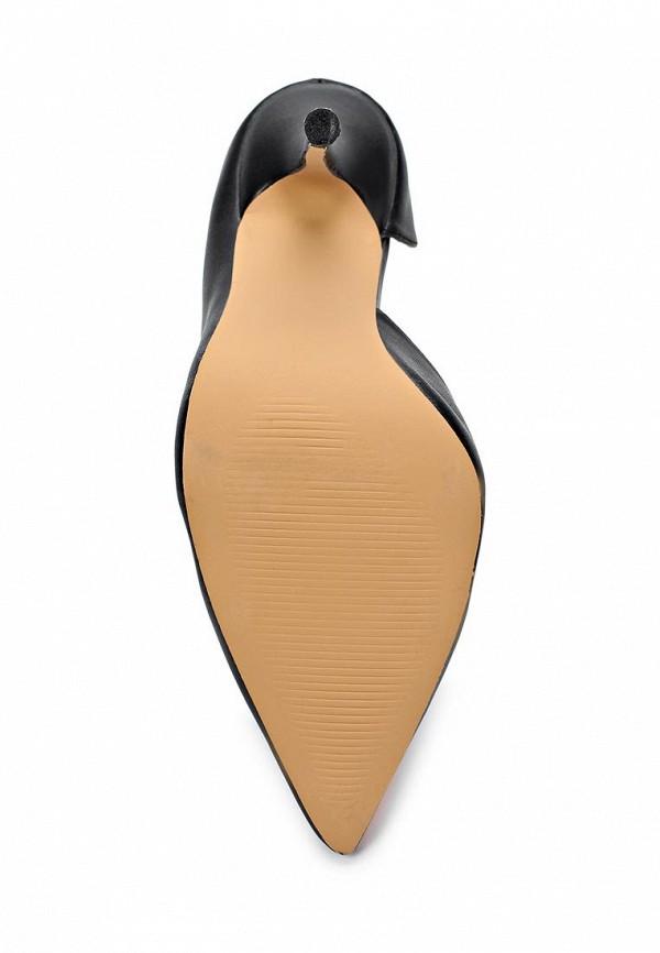 Туфли на шпильке Camelot (Камелот) TYFIK-SS14S: изображение 5