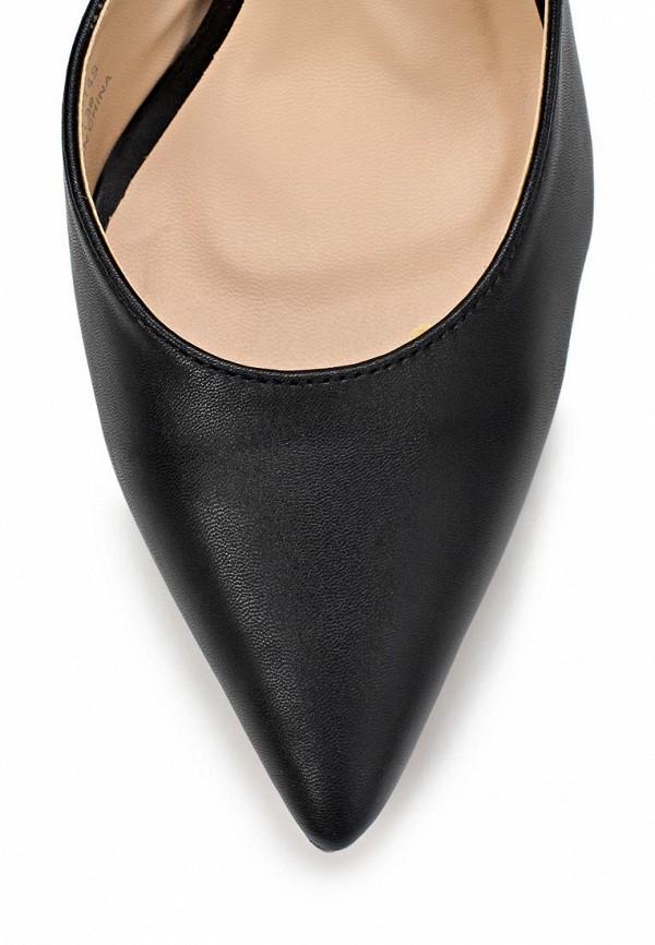 Туфли на шпильке Camelot (Камелот) TYFIK-SS14S: изображение 11