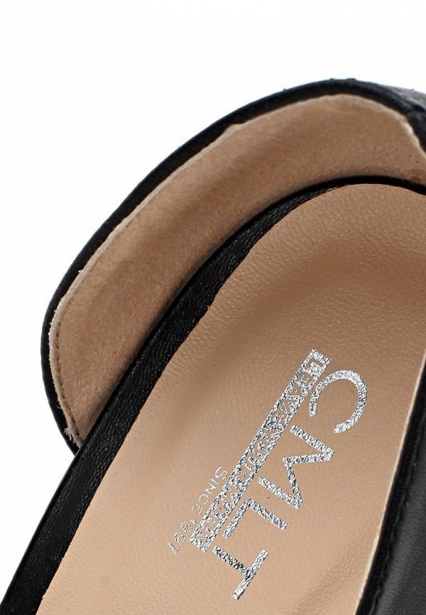 Туфли на шпильке Camelot (Камелот) TYFIK-SS14S: изображение 13