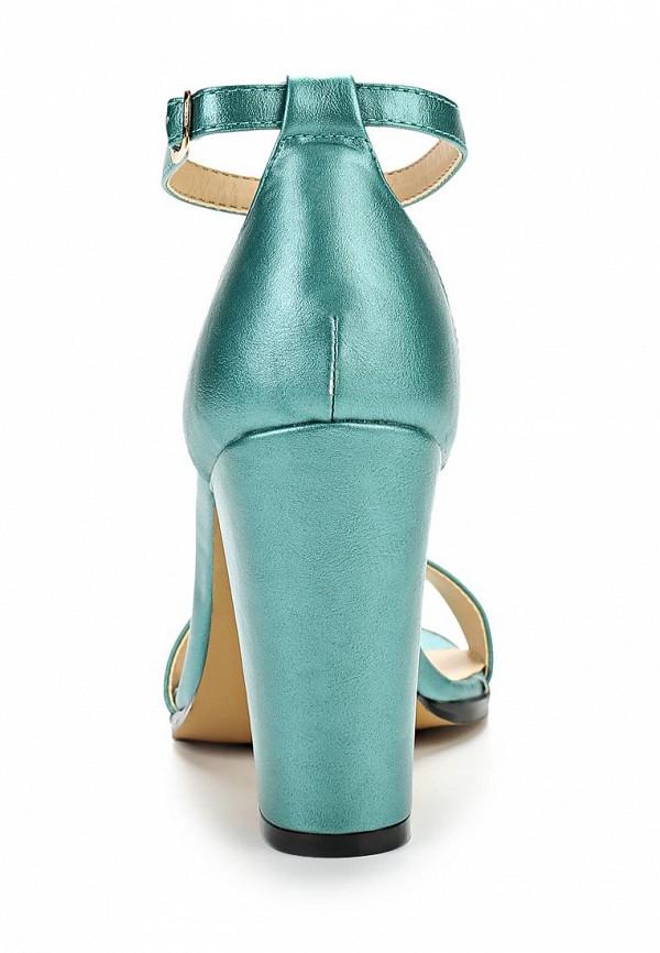 Босоножки на каблуке Camelot (Камелот) BALTIC-SS14S: изображение 3